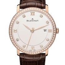 Blancpain Villeret Ultra-slim Date