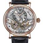 Ingersoll IN1718RGY Golden Eyes II Classic Watch