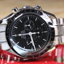 Omega Speedmaster Professional Moonwatch NUOVO 2016