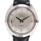 Zenith Vintage Captain Automatic Chronometre