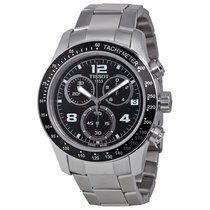 Tissot Men's T0394171105702 T-Sport V8 Watch