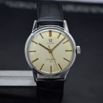Omega Seamaster 30 Manual Winding Vintage Swiss Watch