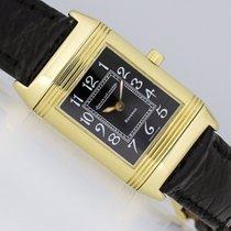 Jaeger-LeCoultre Reverso Dame Gold Faltschließe