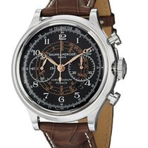 Baume & Mercier Capeland Chronograph Flyback