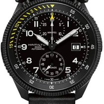 Hamilton Khaki Takeoff Limited Edition H76786733