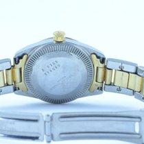 Baume & Mercier Riviera Damen Uhr Automatik 25mm Stahl