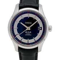 Omega De Ville Hour Vision Men's Automatic Date – 431.33.41.21...