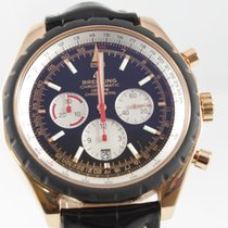 Breitling Chrono Matic 49 Chronometre Chronomatic GOLD