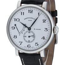 Eberhard & Co. 8 Jours Grande Taille 21027.1 CP