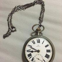 Omega Watch 1916