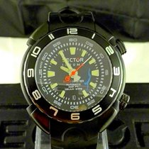Sector Shark Master Automatic 1000 Mt. Professional Diver 46...