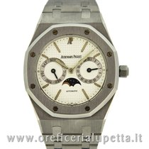 Audemars Piguet Orologio  Royal Oak Day date Moonphase 25594ST