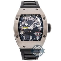 Richard Mille Oversize Date RM029