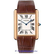 Cartier Tank Louis Men's W1560017