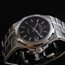 Vacheron Constantin Overseas Men's All Stainless Steel...
