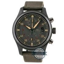 IWC Top Gun Miramar Chronograph IW3880-02
