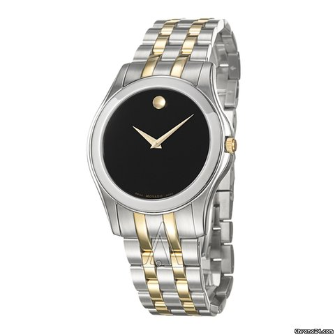 Movado Men&amp;#39;s Corporate Exclusive Watch