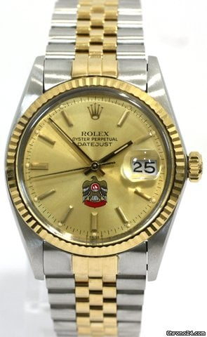 Rolex Datejust Ref: 16013