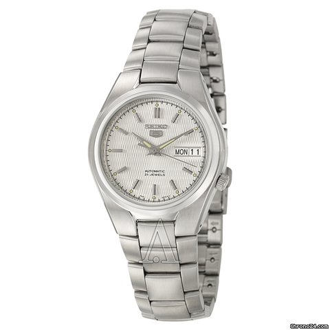 Seiko Men&amp;#39;s 5 Sports Automatic Watch