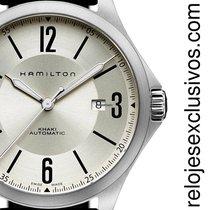 Hamilton Khaki Aviation