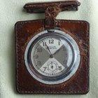 Rolex Watch Uhr Military Reiseuhr Werk Taschenuhr Pocket