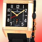 Jaeger-LeCoultre Limited Edition Gent's 18K Rose Gold ...