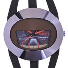 Tressa Mans Automatic Wristwatch Spaceman