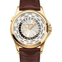 Patek Philippe 5130J-001 Complications World Time 39.5mm...