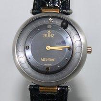 Bunz Moontime 42mm Ref.27014332
