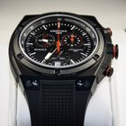 Certina DS Eagle GMT Chronograph PVD