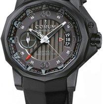 Corum Admirals Cup Chronograph in Titanium Limited Edition of...