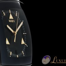 Rado Sintra XXL Men´s Ceramic Watch 44 x 35mm