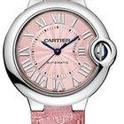 Cartier Ballon Bleu Women's Watch WSBB0002