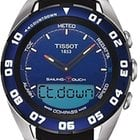 Tissot Sailing Touch SPECIAL OFFER 40 % discount