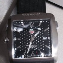 TAG Heuer tiger woods limited edition golf watch