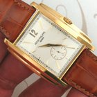Patek Philippe Condolo 5124J 18K Yellow Gold Mens Watch