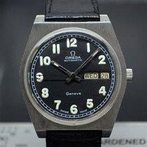 Omega GENEVE DAY DATE AUTOMATIC CAL.1022