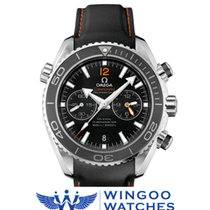Omega Seamaster Planet Ocean Co-Axial 45,5 MM Ref. 232.32.46.5...