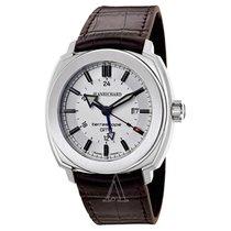 JeanRichard Men's Terrascope GMT Watch