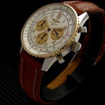 Breitling Navitimer 92 Automatic 40mm Ref. D30022
