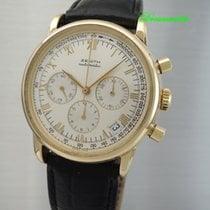 Zenith El Primero Chronograph Gold 18k/750