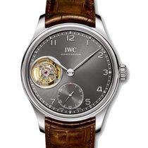 IWC Schaffhausen IW546301 Portugieser Tourbillon Hand-Wound...