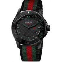 Gucci G-timeless Ya126229 Watch