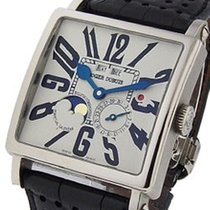 Roger Dubuis G4057390/3.63 -Goldensquare Self-winding Perpetual