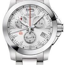 Longines Conquest Men's Watch L3.700.4.76.6