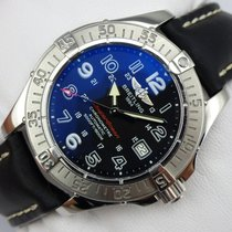 Breitling SuperOcean Chronometer Automatic - A17360