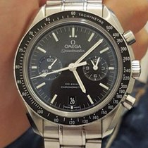 Omega Speedmaster Moonwatch Co-Axial Chrono 44mm