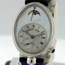 Breguet Reine de Naples 8908BB/52/864.D00D Pre-owned