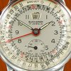 Bucherer triple calendar   calibre Benrus/Election 955