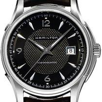 Hamilton Jazzmaster Viewmatic Automatik Herrenuhr H32515535
